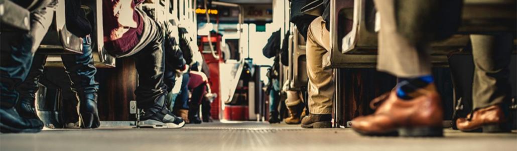 Transporte Publico - Projeto RH